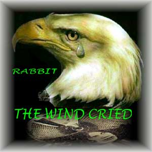 The Wind Cried