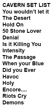 cavern-set-list3