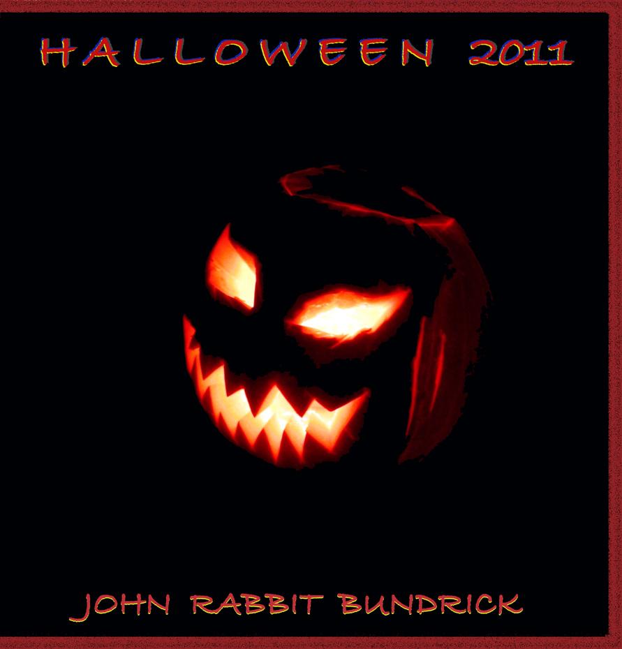 halloween 2011 cdbabyversion - Halloween Music For Parties