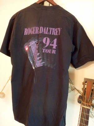 DALTREY TOUR 1994b